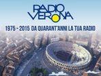 Radio Verona ... dal 1975 ... la prima Radio di Verona
